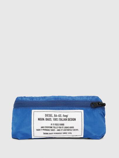 Diesel - BELTPAK, Light Blue - Belt bags - Image 6