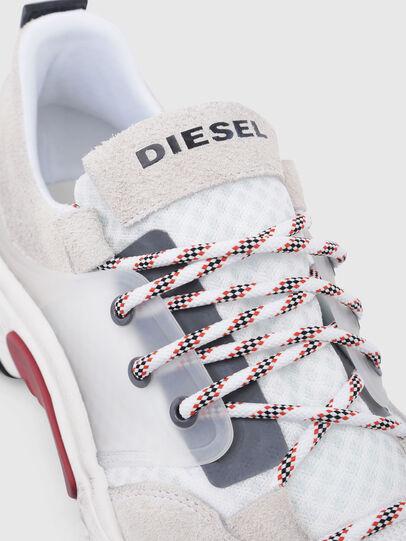 Diesel - S-KIPPER LOW LACE,  - Sneakers - Image 4