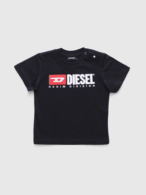 TJUSTDIVISIONB, Black - T-shirts and Tops