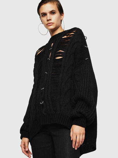 Diesel - MEBLY,  - Knitwear - Image 1