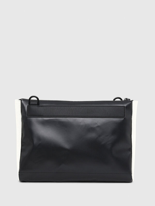 Diesel - F-CAORLY CLUTCH, Black - Clutches - Image 2