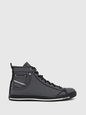 EXPOSURE I, Dark grey - Sneakers