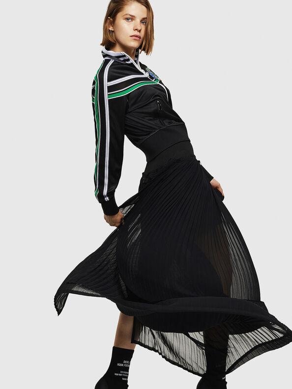 O-TERUPE,  - Skirts