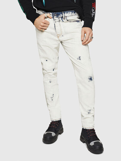 Diesel - Mharky 0890Q,  - Jeans - Image 1