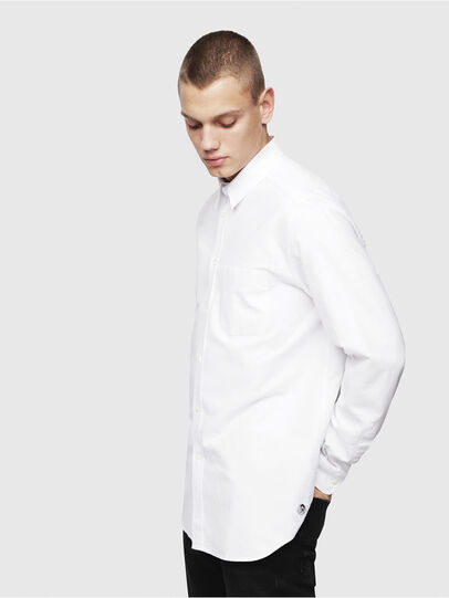 Diesel - S-MOI-R,  - Shirts - Image 1