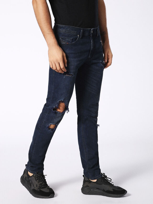 THOMMER 084ND, Dark Blue