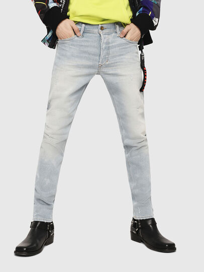 Diesel - Tepphar 081AK,  - Jeans - Image 1
