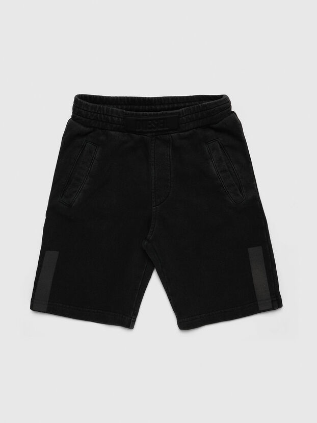 PBIRX, Black - Shorts