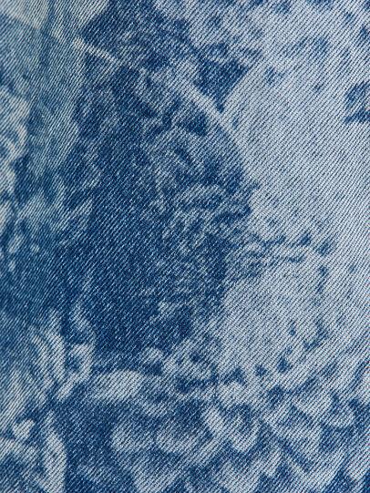 Diesel - D-Spritzz 009GV, Medium blue - Jeans - Image 7