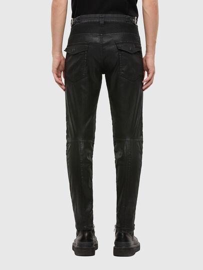Diesel - D-Derrot JoggJeans® 069QY, Black/Dark grey - Jeans - Image 2