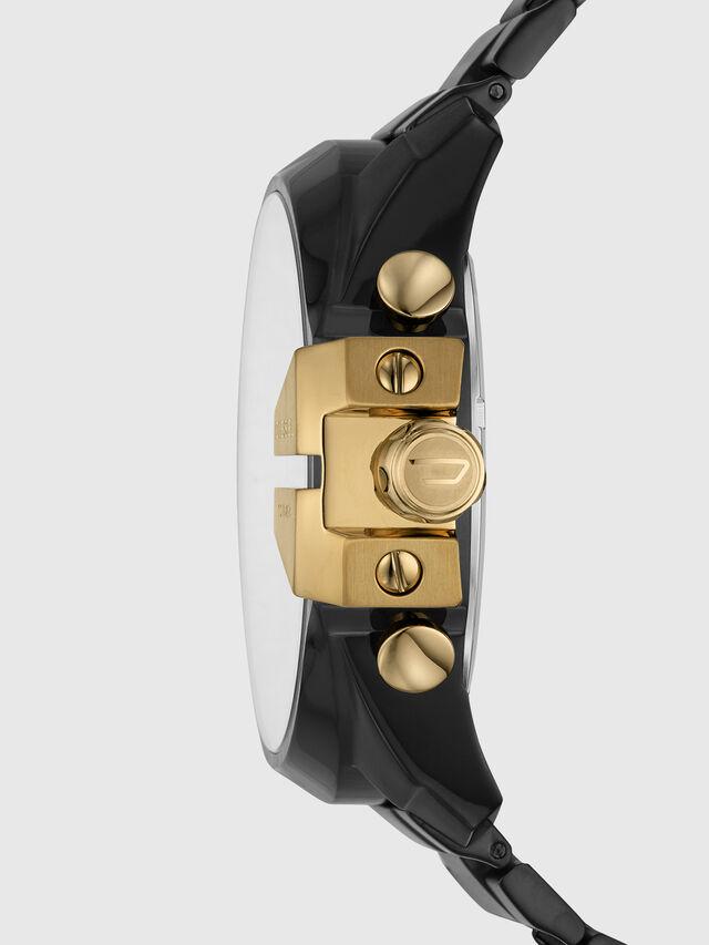 Diesel - DZ4485, Black/Gold - Timeframes - Image 2