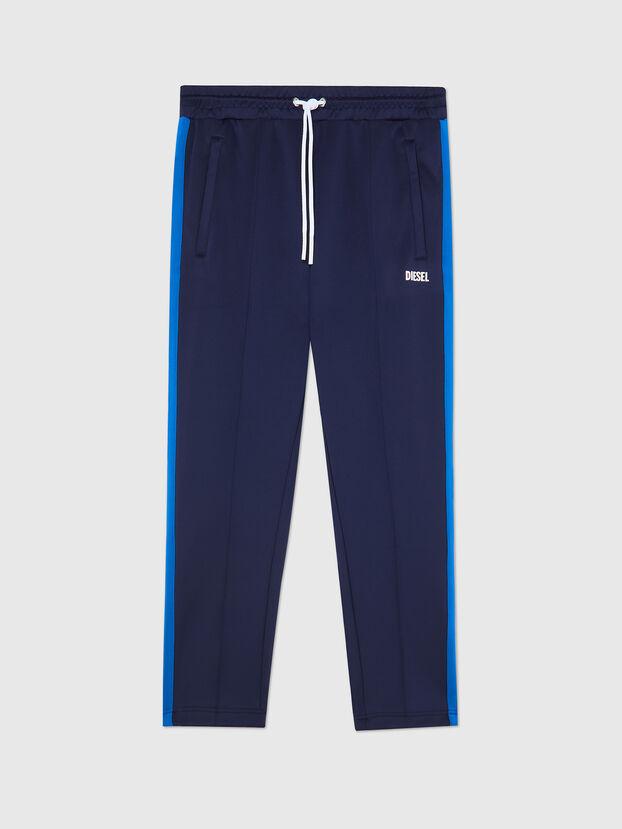 P-CHROME, Blue - Pants