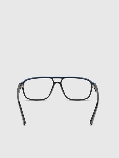 Diesel - DL5309, Black - Eyeglasses - Image 4