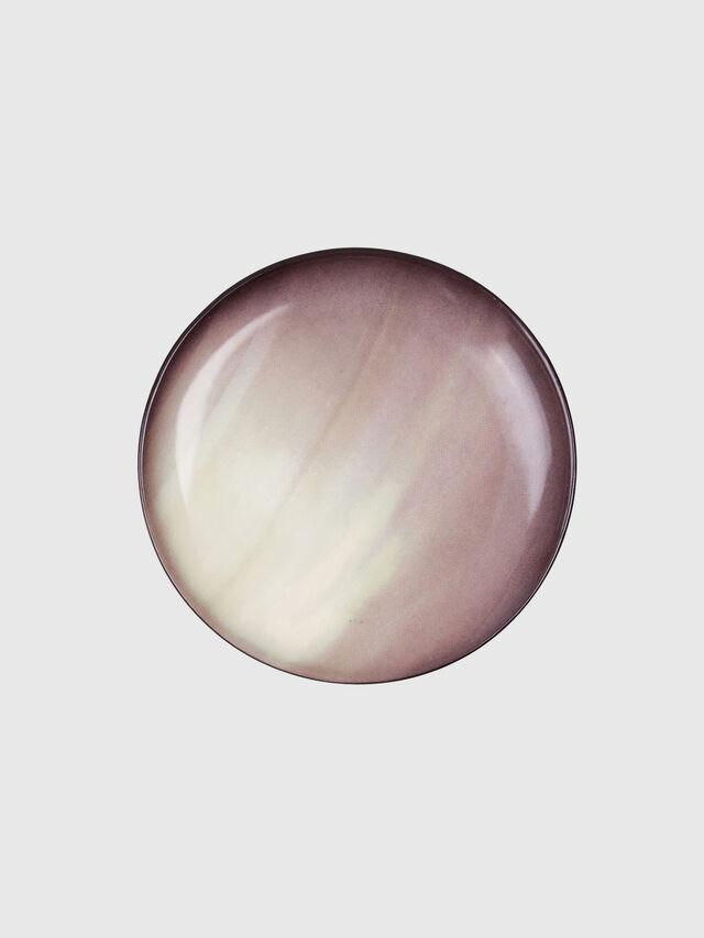 Living 10820 COSMIC DINER, Plum - Plates - Image 1