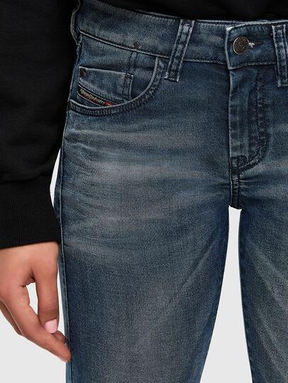 Diesel - D-Ollies JoggJeans® 069NM, Medium blue - Jeans - Image 3