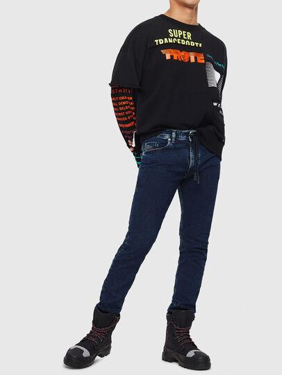 Diesel - Thommer JoggJeans 8880V,  - Jeans - Image 6