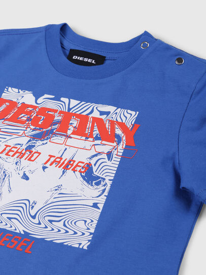 Diesel - TARRYB,  - T-shirts and Tops - Image 3