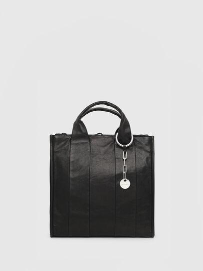 Diesel - HAUNYA, Black - Shopping and Shoulder Bags - Image 1