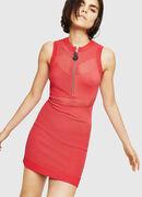 M-FROUX, Coral Rose - Dresses