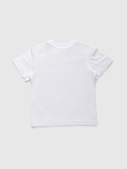 Diesel - TJUSTDIVISIONB,  - T-shirts and Tops - Image 2