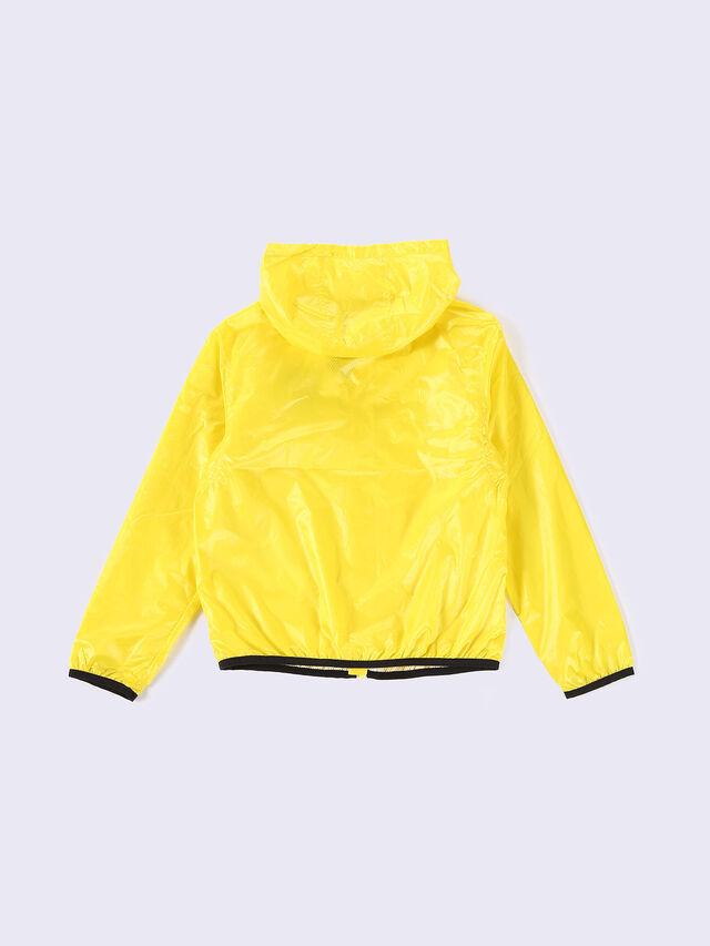 JEFFO, Yellow