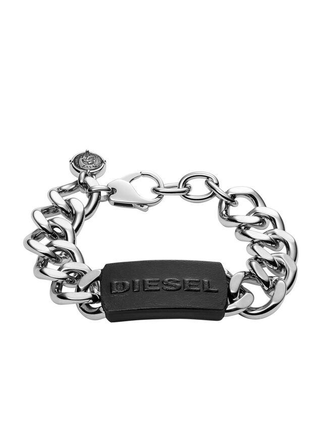 BRACELET DX1010, Silver