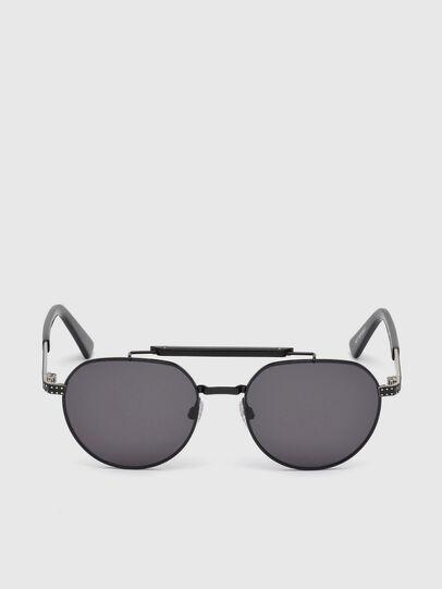 Diesel - DL0239,  - Sunglasses - Image 1