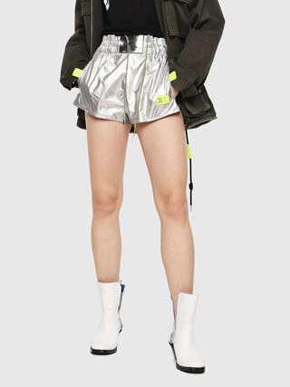 S-DEMIBY,  - Shorts