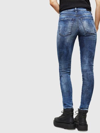 Diesel - Babhila 0096Q,  - Jeans - Image 2