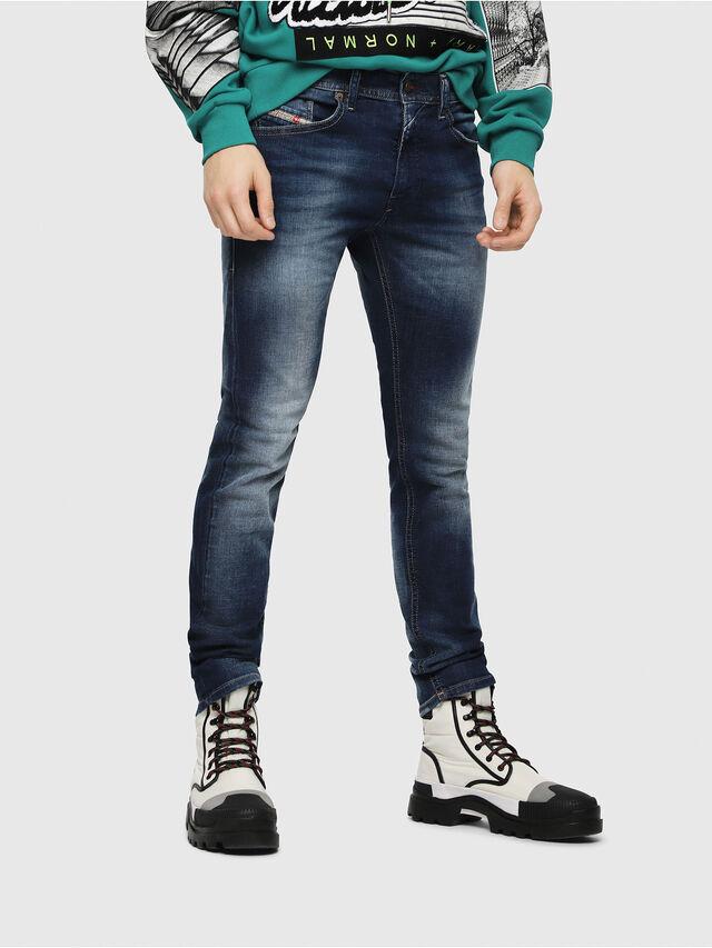 Diesel Thommer 084GR, Medium blue - Jeans - Image 1
