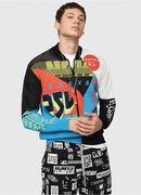 K-RACIN, Multicolor - Knitwear