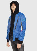 J-TOSHIO, Blue - Jackets