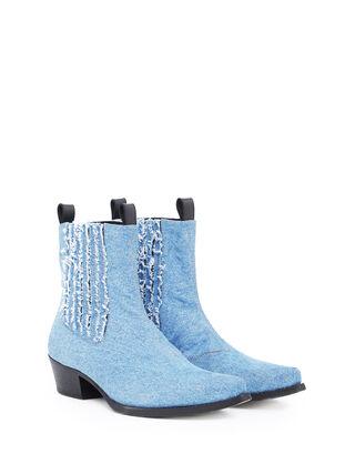 SOCHELSEABOOT,  - Boots