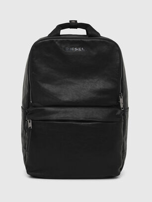 GINKGO PP, Black - Backpacks