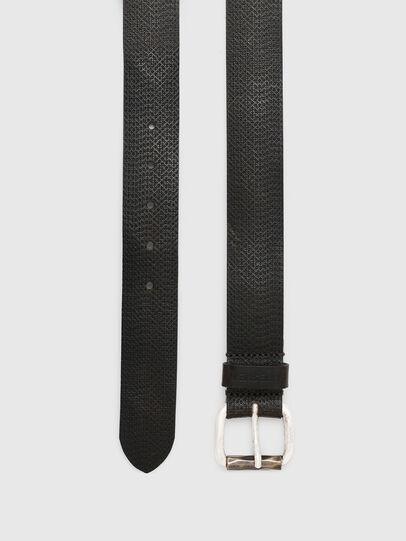 Diesel - B-ROLLY, Dark Brown - Belts - Image 3