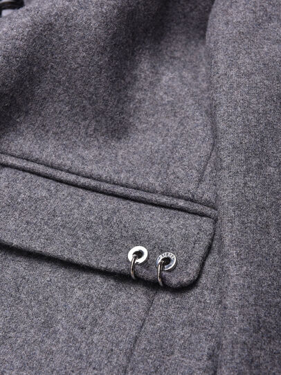Diesel - JDEXTER, Grey - Jackets - Image 3
