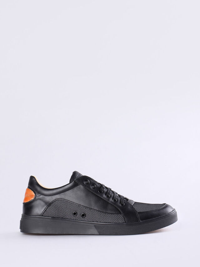 S-GROOVE LOW,