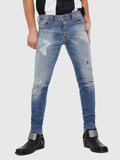 Diesel - Thommer 0090M,  - Jeans - Image 1