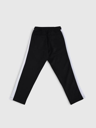 Diesel - PSKA, Black/White - Pants - Image 2