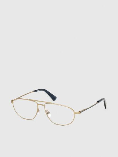 Diesel - DL5359, Gold - Eyeglasses - Image 2