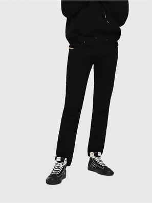Belther 0886Z, Black/Dark grey - Jeans
