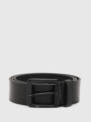 B-MARTI, Black - Belts