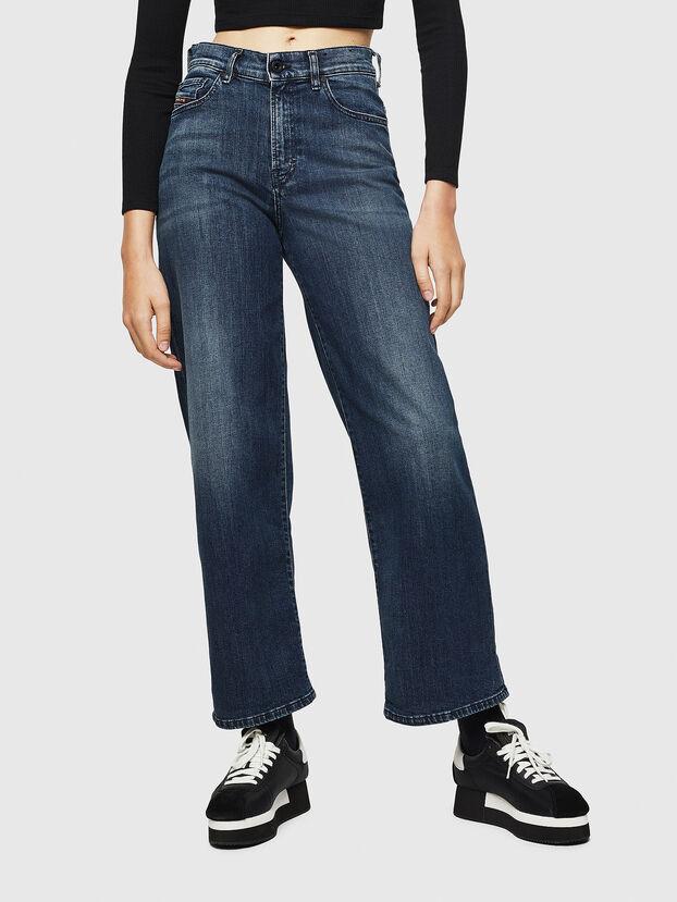 Widee 0092H, Dark Blue - Jeans