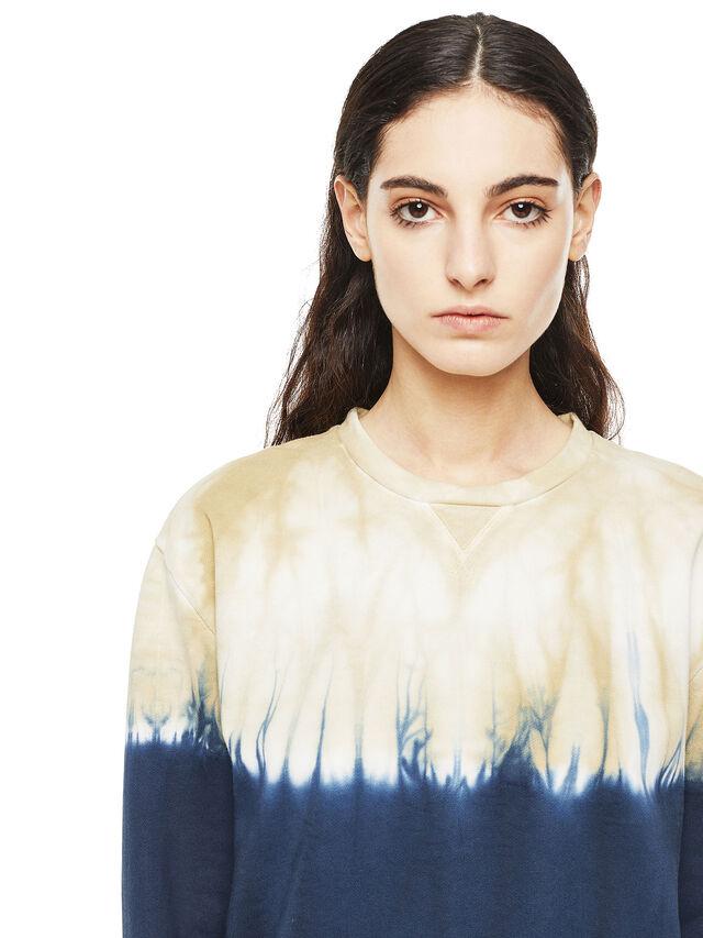 Diesel - FLOXY, Beige - Sweaters - Image 4
