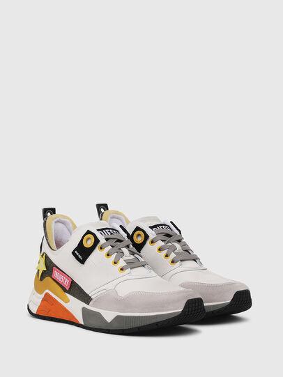 Diesel - S-BRENTHA LC VELCRO,  - Sneakers - Image 2