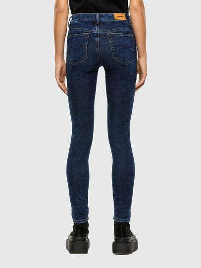 Diesel - D-Roisin 009CY, Dark Blue - Jeans - Image 2