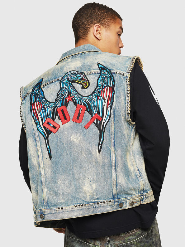 D-SMAK,  - Denim Jackets