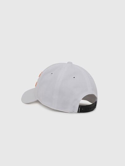 Diesel - FDIVISION, White - Other Accessories - Image 2