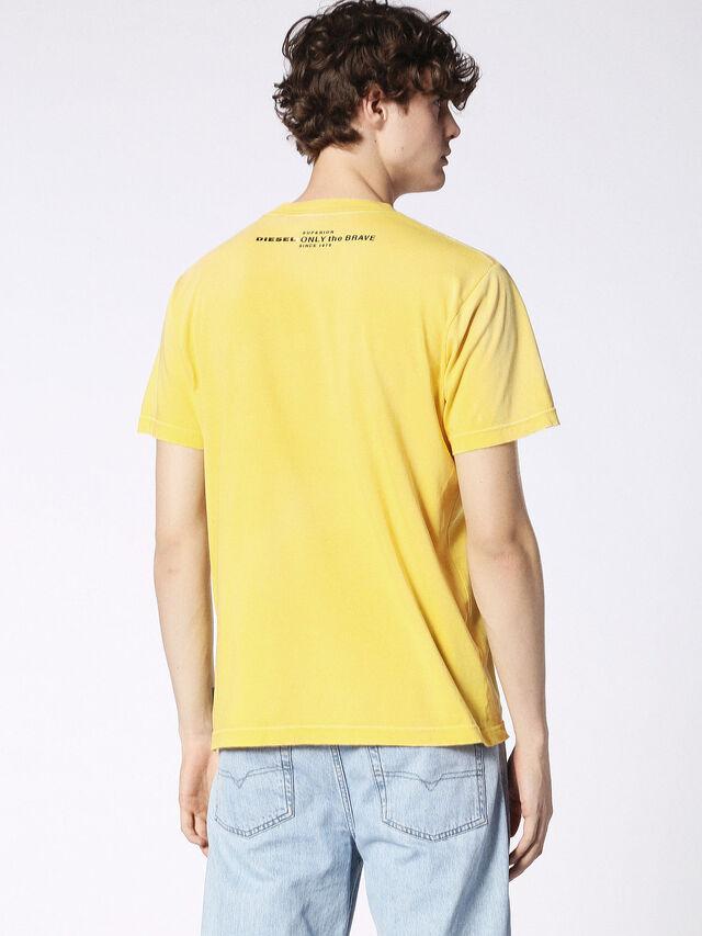 T-JOEY-T, Yellow