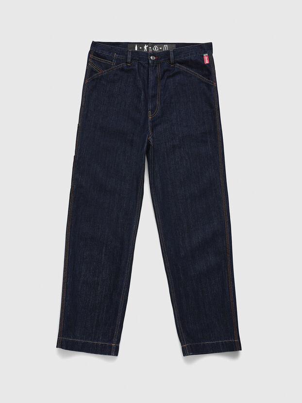 CC-D-FRANK,  - Pants
